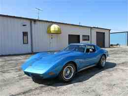 Picture of 1973 Corvette located in Wisconsin - $25,000.00 Offered by Diversion Motors - LS3D
