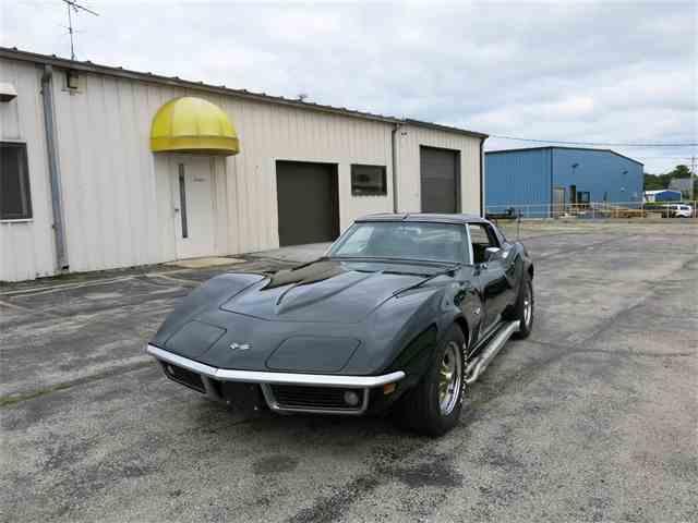 1969 Chevrolet Corvette | 1016187
