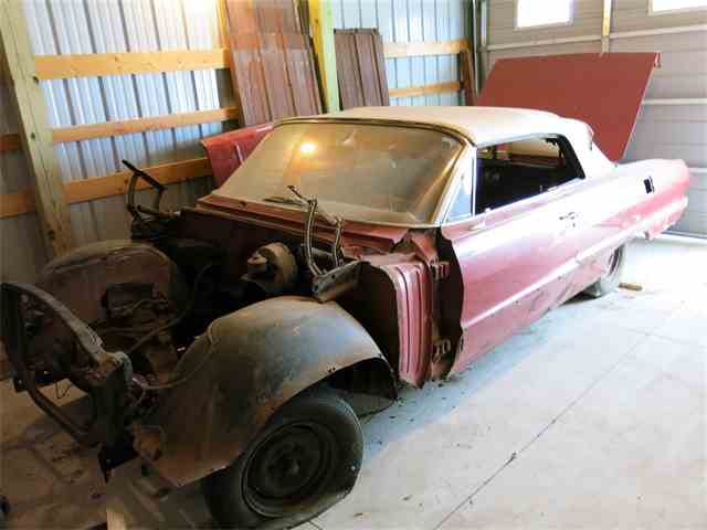1963 Chevrolet Impala SS | 1016189
