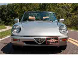 Picture of '91 Alfa Romeo Spider located in St. Louis Missouri - $9,990.00 - LS3N