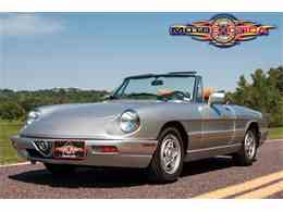 Picture of 1991 Spider located in St. Louis Missouri - $9,990.00 Offered by MotoeXotica Classic Cars - LS3N