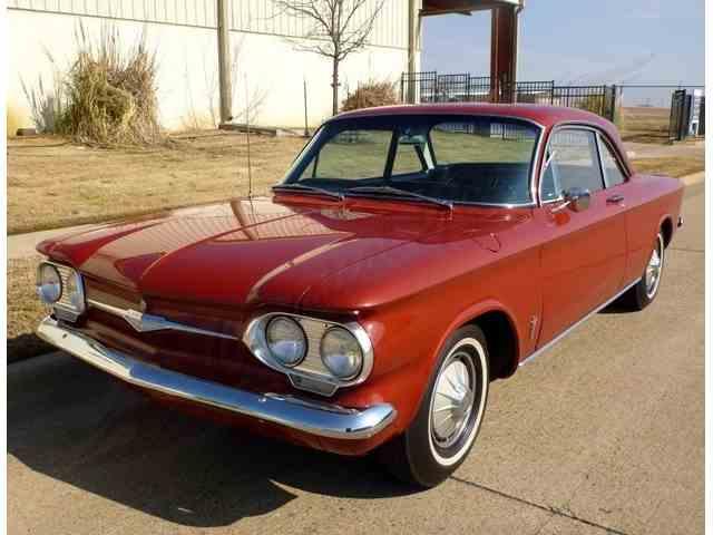 1961 Chevrolet Corsair | 1016196