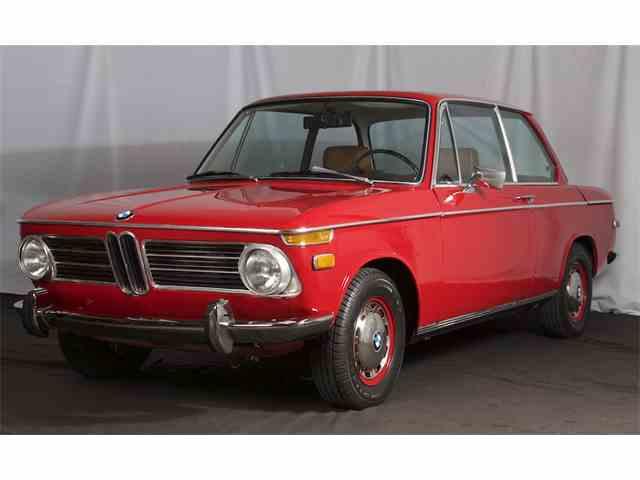 1970 BMW 2002 | 1010062