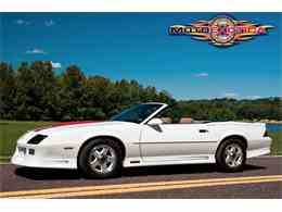 Picture of 1992 Camaro Z28 Offered by MotoeXotica Classic Cars - LS3X