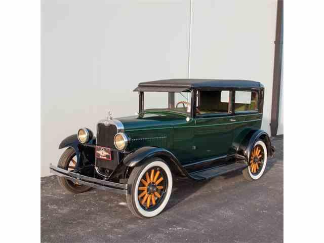 1928 Chevrolet Model AB | 1016210