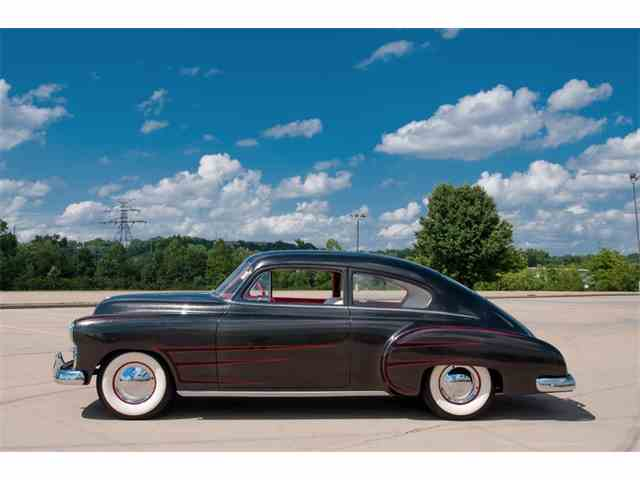 Picture of '49 Fleetline - LS43
