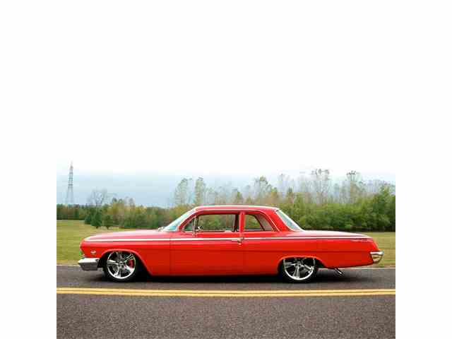 1962 Chevrolet Bel Air | 1016214