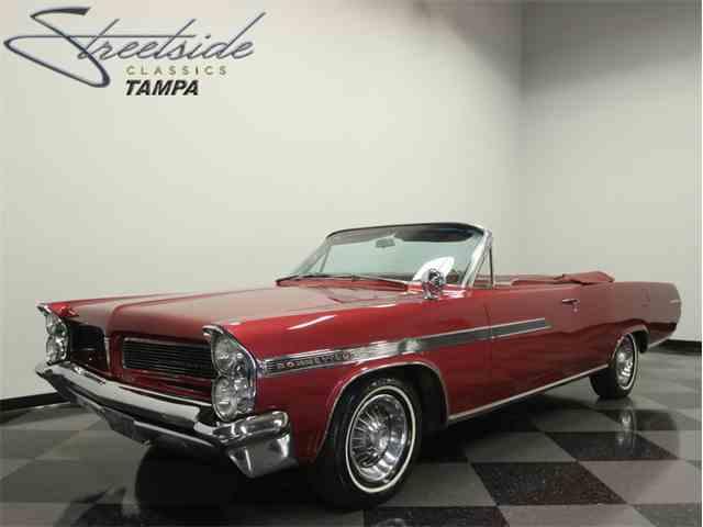 1963 Pontiac Bonneville | 1016225