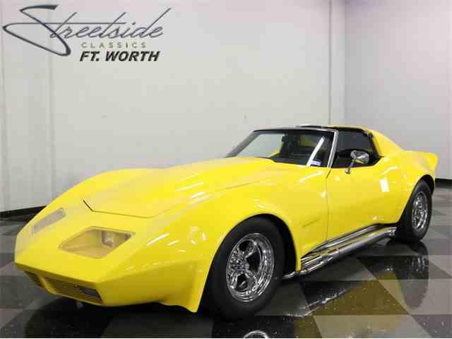 1968 Chevrolet Corvette | 1016234