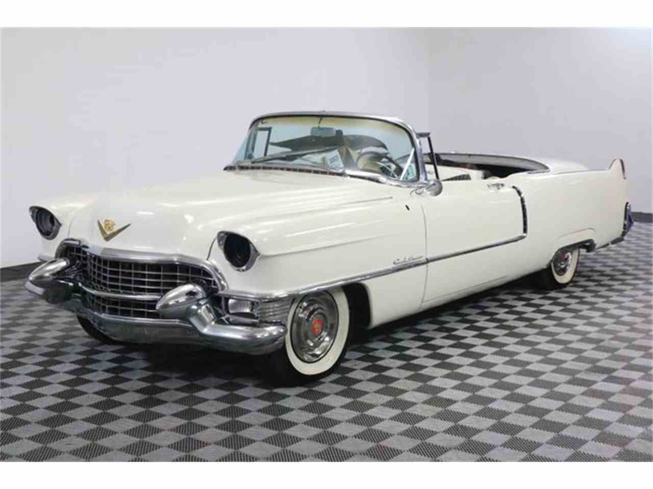 1955 Cadillac Convertible for Sale | ClassicCars.com | CC-1016235