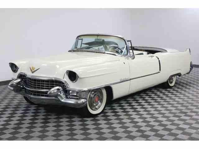 1955 Cadillac Convertible | 1016235