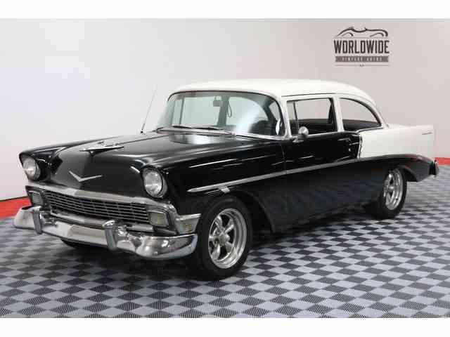 1956 Chevrolet 210 | 1016244