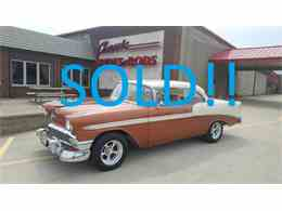 Picture of '56 Bel Air Auction Vehicle - LS51