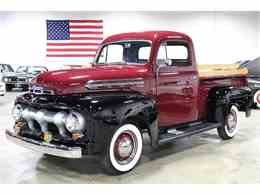 Picture of 1951 Ford F1 - LS52