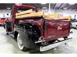 Picture of Classic '51 Ford F1 located in Kentwood Michigan - LS52
