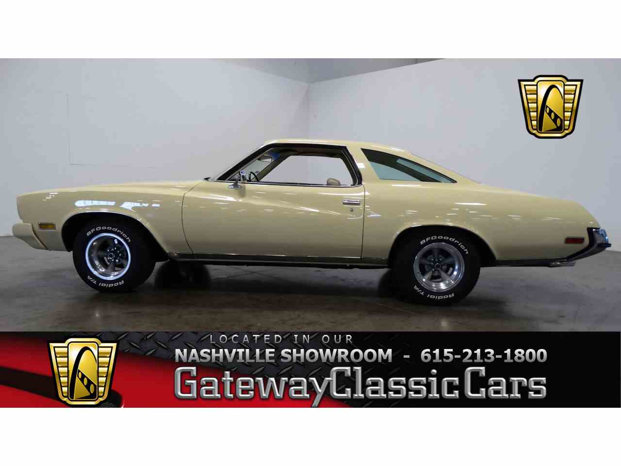 Large Picture of '73 Buick Century located in Tennessee Offered by Gateway Classic Cars - Nashville - LS5B