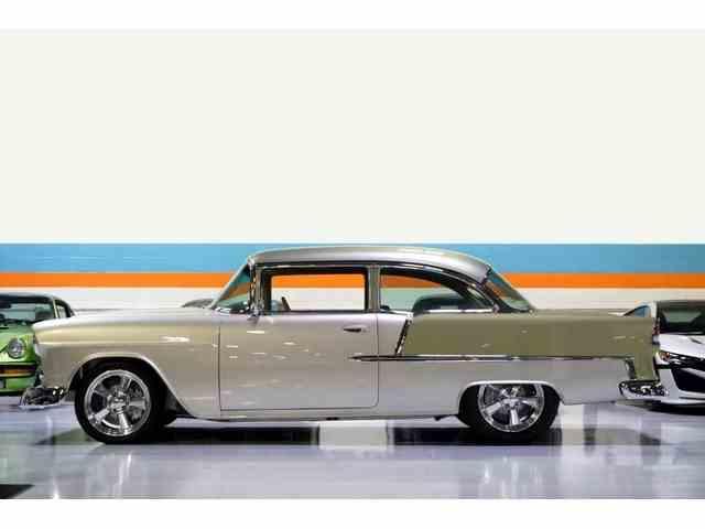 1955 Chevrolet Camaro ZL1 | 1016258