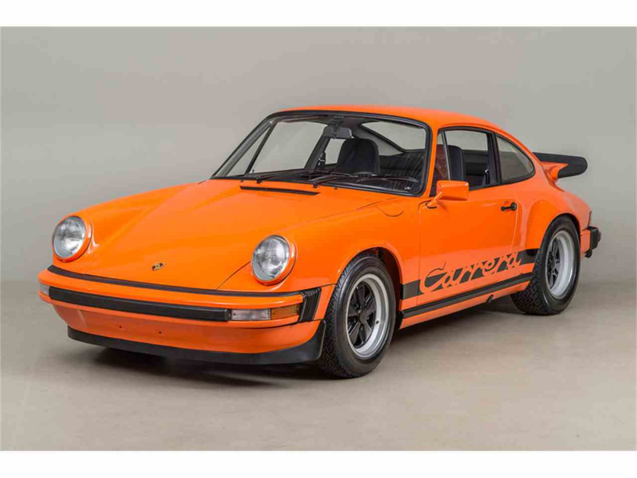 Large Picture of '75 Porsche 911 Carrera Offered by Canepa - LS5L