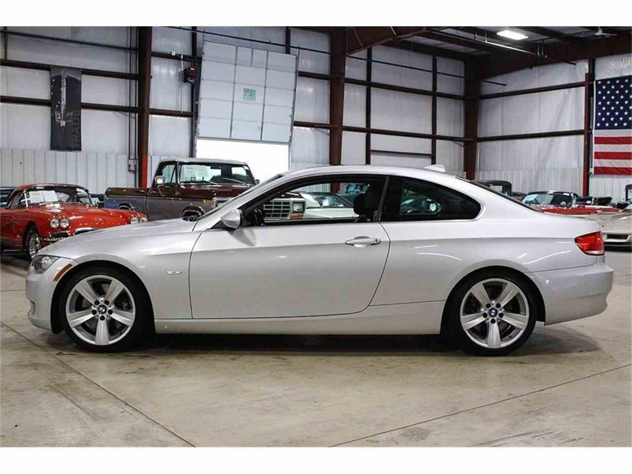 Large Picture of '07 335i - LS5N