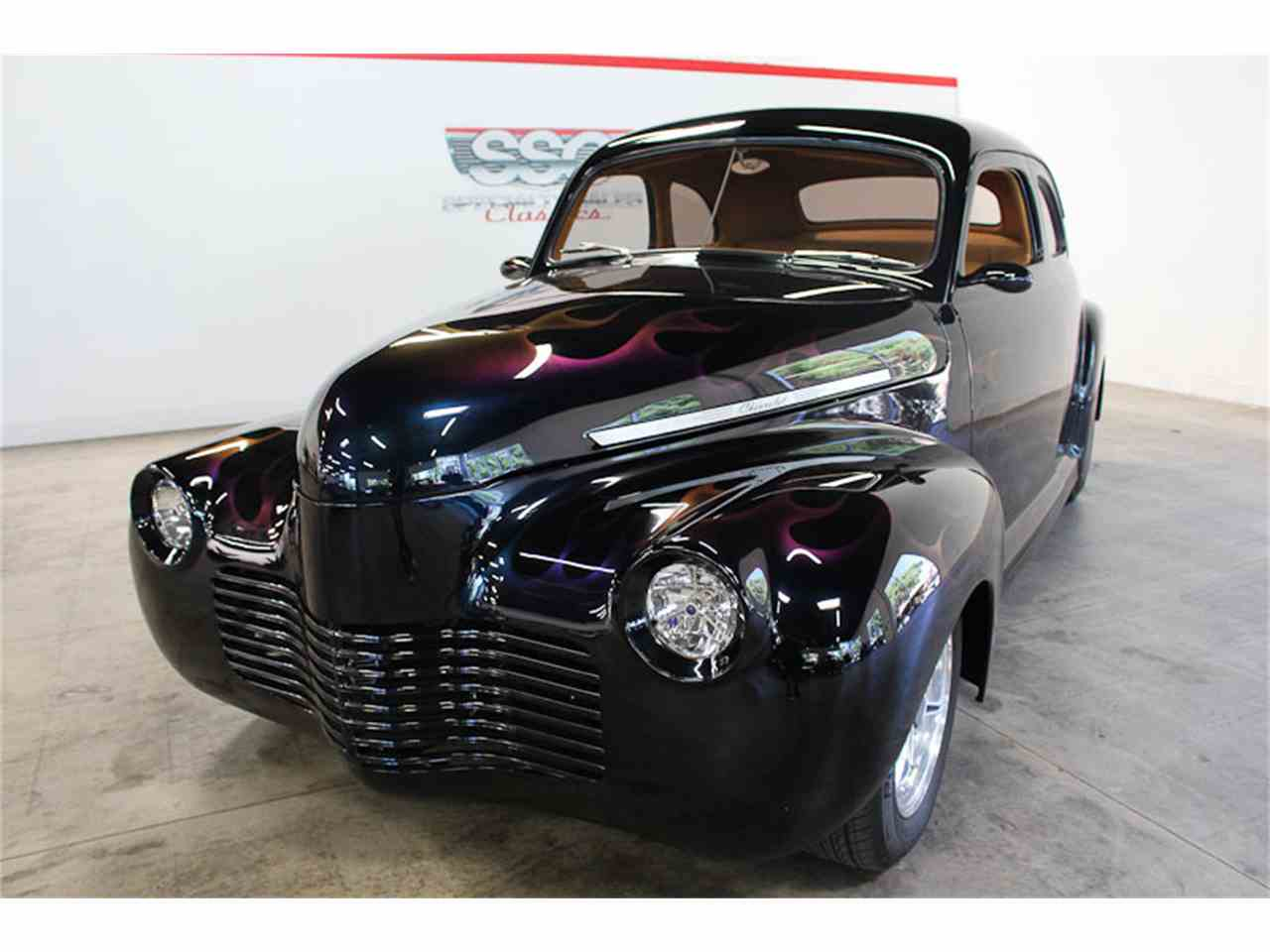 Large Picture of '41 1 Ton Pickup - LS5Q