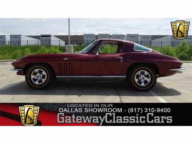 1966 Chevrolet Corvette | 1016271