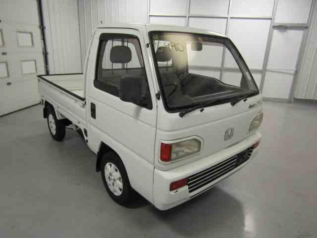 1992 Honda ACTY | 1016274