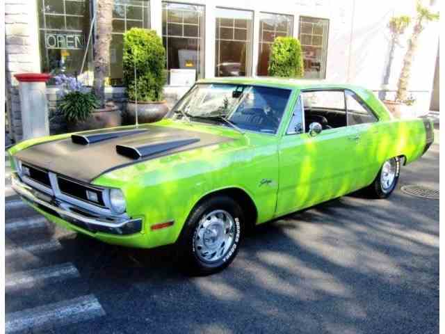 Picture of Classic '71 Dodge Dart - LNT0