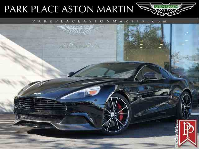 2014 Aston Martin Vanquish | 1016288