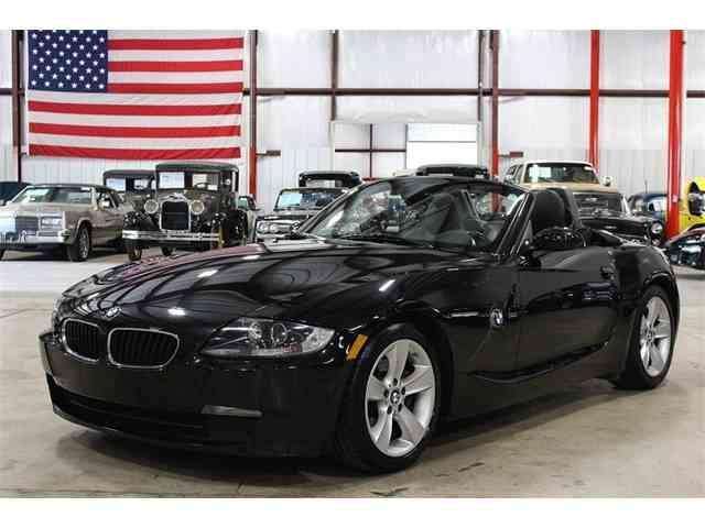 2007 BMW Z4 | 1010629