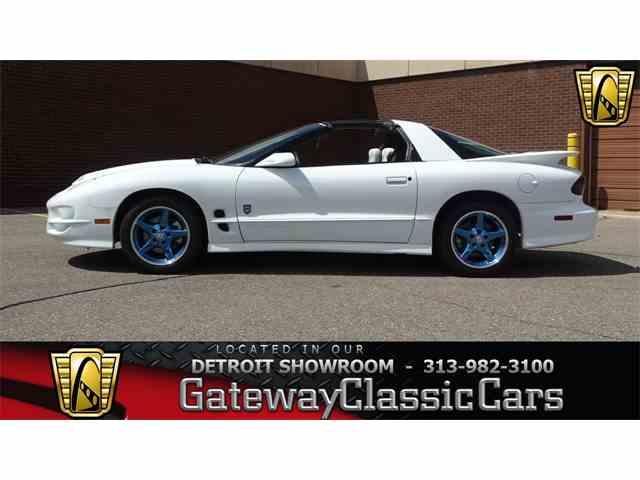1999 Pontiac Firebird | 1016290