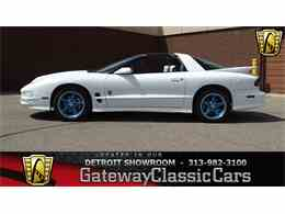 1999 Pontiac Firebird for Sale - CC-1016290