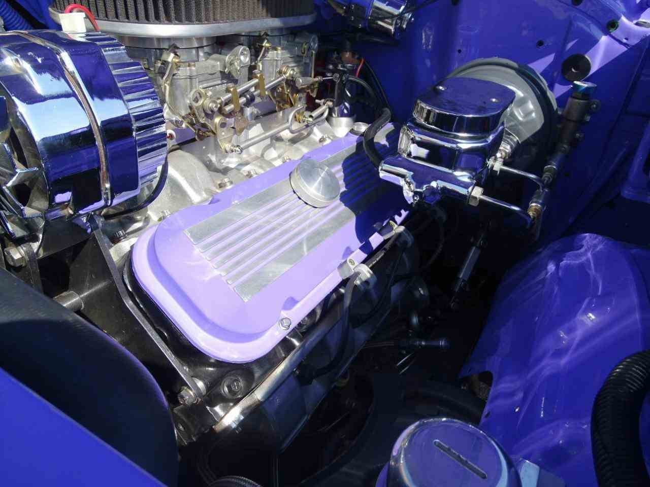 Large Picture of '57 Nomad - LS6D