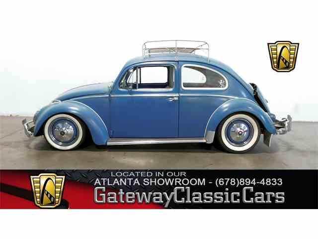 1964 Volkswagen Beetle | 1016301