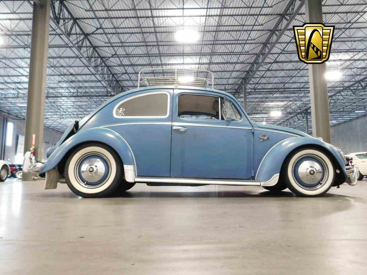 Large Picture of '64 Beetle - LS6L