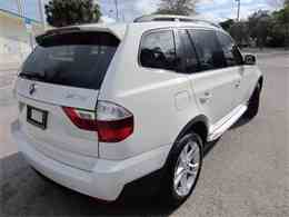 2008 BMW X3 for Sale - CC-1016305