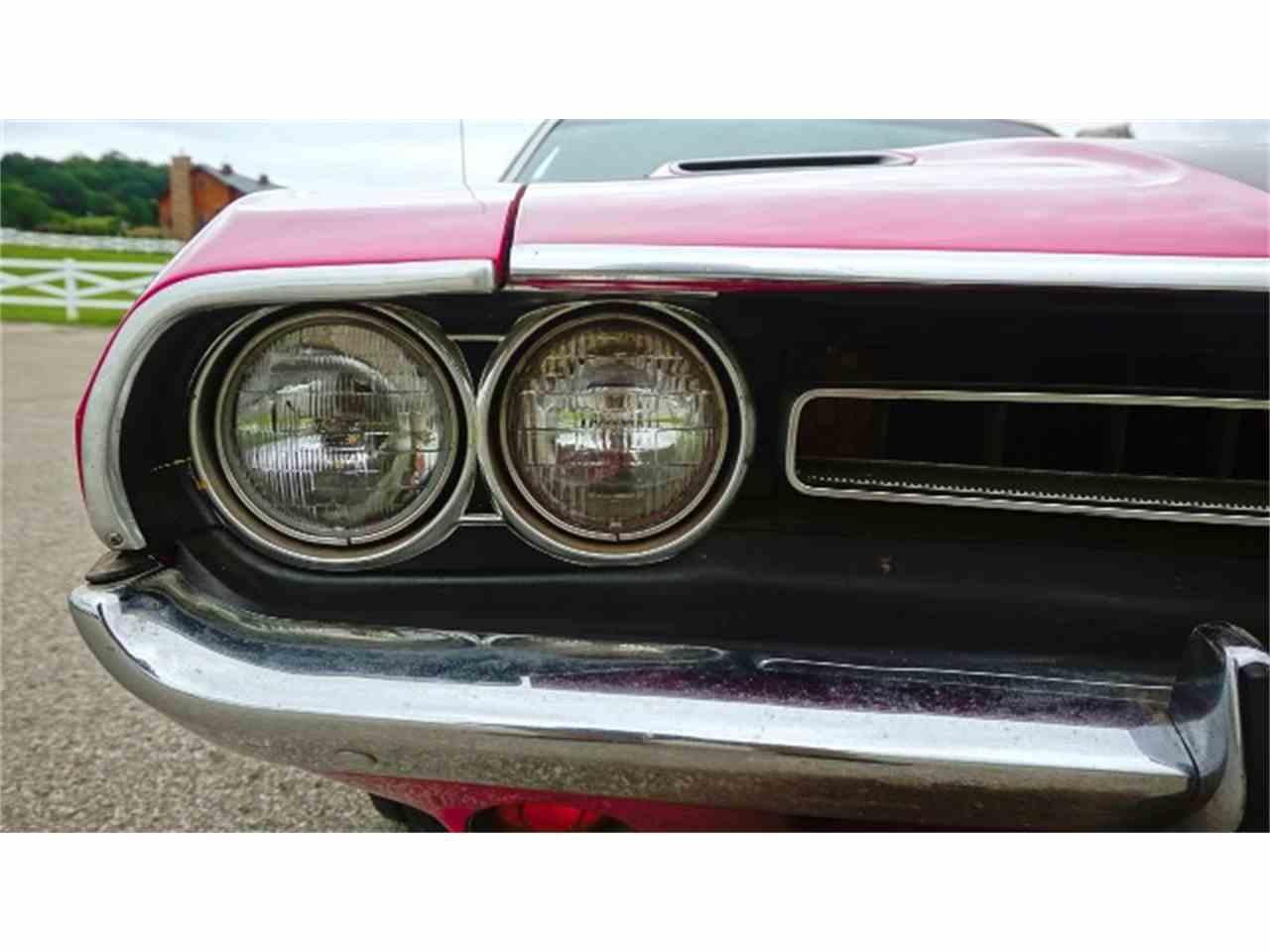 1971 Dodge Challenger For Sale Classiccars Com Cc 1010631