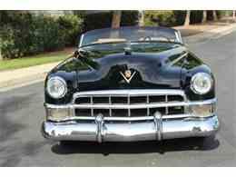 1949 Cadillac Custom for Sale - CC-1016313