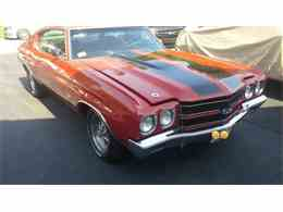 1970 Chevrolet SS for Sale - CC-1016323