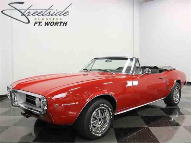 1967 Pontiac Firebird | 1010633