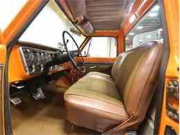 1971 Chevrolet K-10 for Sale - CC-1016333