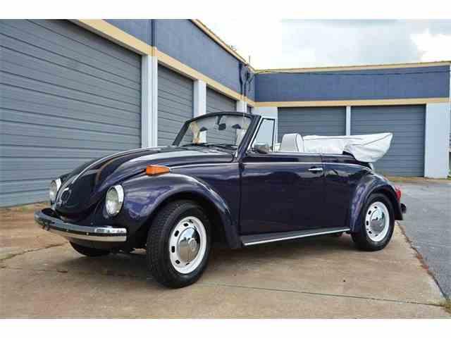 1971 Volkswagen Beetle | 1016335