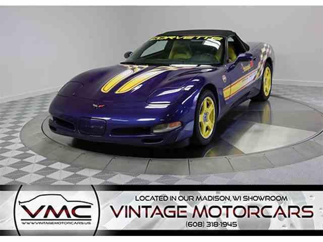 1998 Chevrolet Corvette | 1016336