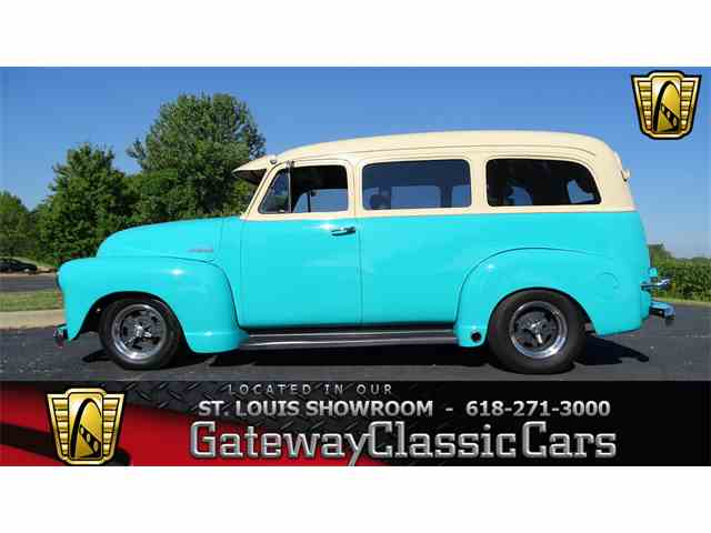 Picture of '49 Suburban - LS7T