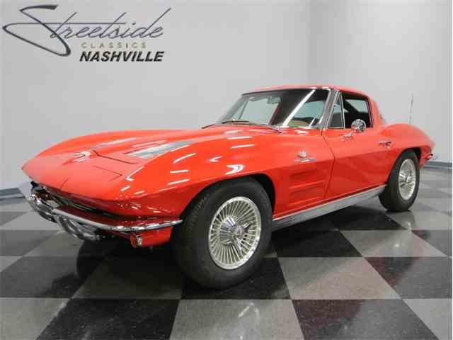 1963 Chevrolet Corvette | 1016363