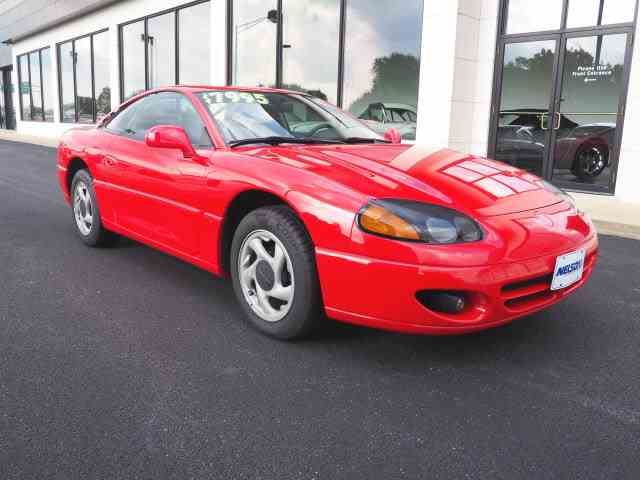 1995 Dodge Stealth | 1016364