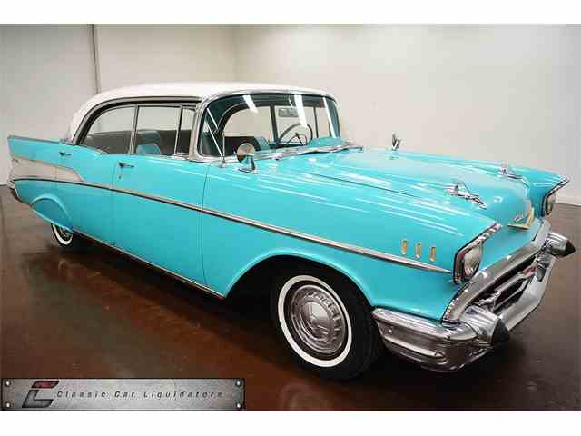 1957 Chevrolet Bel Air | 1016365