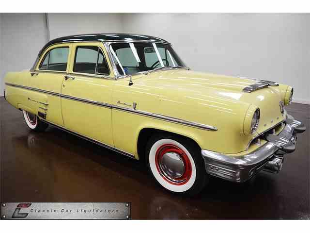 1953 Mercury Monterey | 1016367