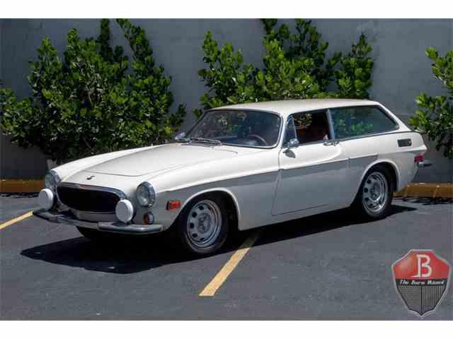 1973 Volvo 1800ES | 1016370