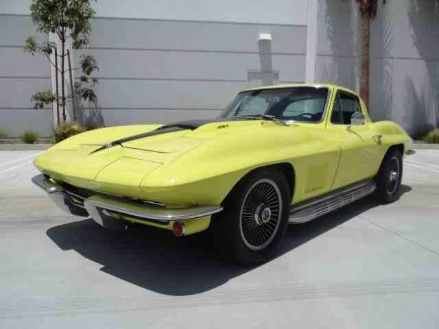 1967 Chevrolet Corvette | 1016372