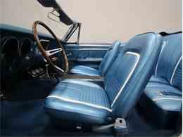 1967 Chevrolet Camaro for Sale - CC-1016381